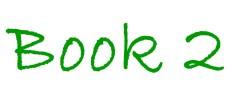 Book 2 label