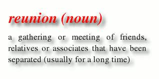 reunion definition